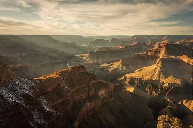 The Grand Canyon – A Perfect Family Vacation